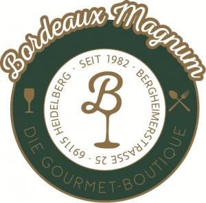 Logo der Dankstelle Bordeaux Magnum