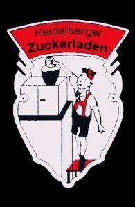 Logo der Dankstelle Heidelberger Zuckerladen