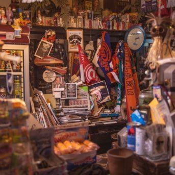 Bild der Dankstelle Heidelberger Zuckerladen