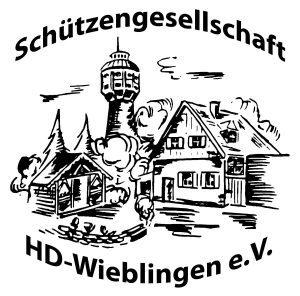 Logo der Dankstelle Schützengesellschaft HD-Wieblingen e.V.