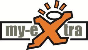 Logo der Dankstelle My Extra Heidelberg