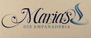 Logo der Dankstelle Maria´s Die Empanaderia