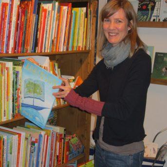 Bild der Dankstelle Kinder- & Jugendbuchhandlung Murkelei