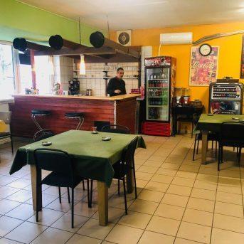 Bild der Dankstelle Cafe 2000