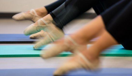 Bild der Dankstelle Schule für Ballett und zeitgenössischen Tanz – free your moves