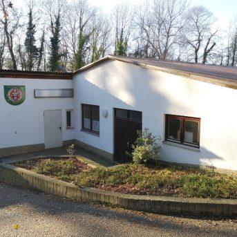 Bild der Dankstelle Schützengesellschaft HD-Wieblingen e.V.