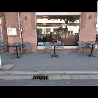 Bild der Dankstelle Cafe & Bar GOODFELLAS