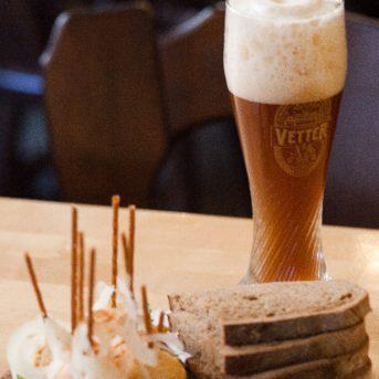 Bild der Dankstelle Vetter's Alt Heidelberger Brauhaus – Die Gasthausbrauerei im Herzen der Heidelberger Altstadt