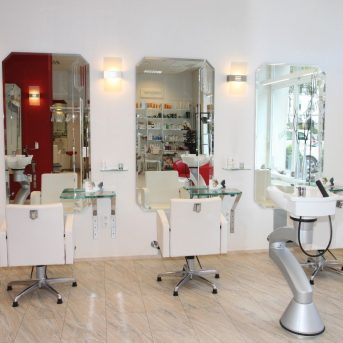 Bild der Dankstelle Friseur STERN Kosmetik