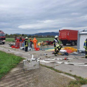 Bild der Dankstelle Förderverein der Freiwilligen Feuerwehr Pfaffengrund e.V.