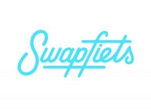 Logo der Dankstelle Swapfiets