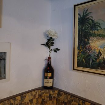 Bild der Dankstelle Ristorante Taormina
