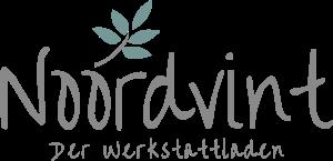 Logo der Dankstelle Noordvint – Der Werkstattladen
