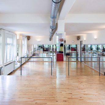 Bild der Dankstelle Villa Sportiva