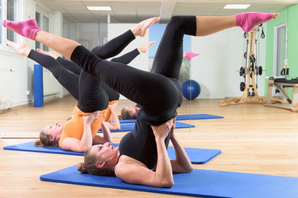 Bild der Dankstelle Ak Balance your body