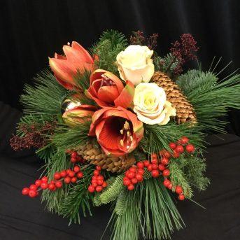 Bild der Dankstelle Blumen Reinhard