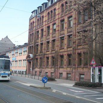 Bild der Dankstelle Akademie für Ältere Heidelberg gGmbH