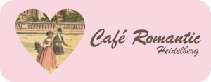 Logo der Dankstelle Cafe Romantic