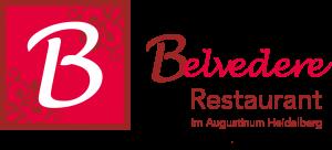 Logo der Dankstelle Restaurant Belvedere