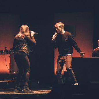 Bild der Dankstelle Lena Belgart – Sängerin und Vocalcoach