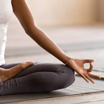 Bild der Dankstelle In touch Yoga