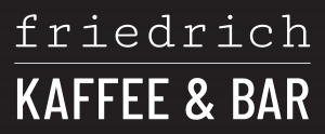 Logo der Dankstelle Kaffee & Bar Friedrich