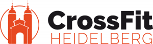 Logo der Dankstelle CrossFit Heidelberg