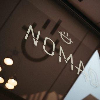Bild der Dankstelle Nomad