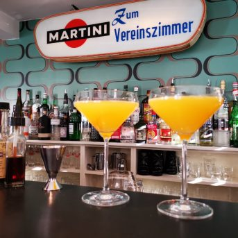 Bild der Dankstelle Bent Bar und Frollein Bent