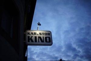 Logo der Dankstelle Karlstorkino
