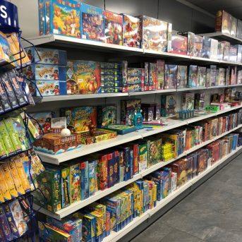 Bild der Dankstelle Spielzeugladen Neusser