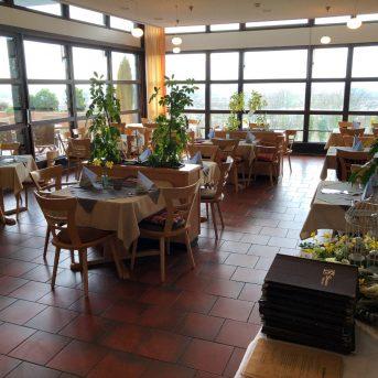 Bild der Dankstelle Restaurant Belvedere