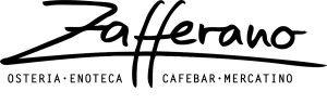 Logo der Dankstelle Osteria Zafferano