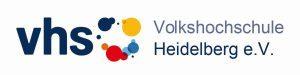 Logo der Dankstelle Volkshochschule Heidelberg e. V.