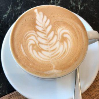Bild der Dankstelle Moro Caffé & Thé