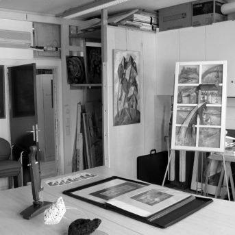 Bild der Dankstelle Atelier GALUSINSKIJ