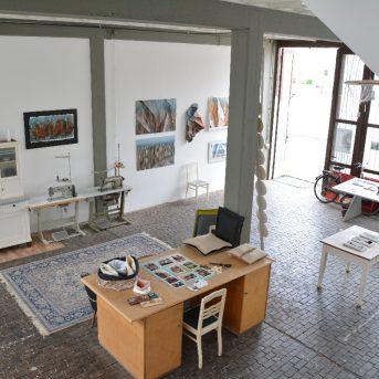 Bild der Dankstelle Atelier Michael Lerche