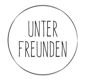 Logo der Dankstelle Unter Freunden