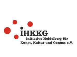 Logo der Dankstelle Initiative Heidelberg für Kunst, Kultur und Genuss e.V.