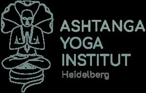 Logo der Dankstelle Ashtanga Yoga Institut Heidelberg