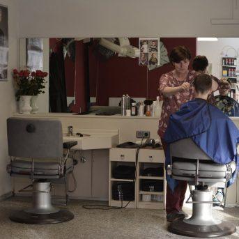 Bild der Dankstelle Salon Carmen