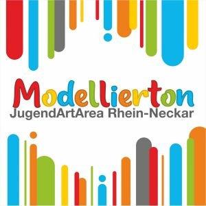 Logo der Dankstelle JugendArtArea Modellierton Rhein-Neckar e.V