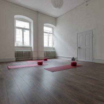Bild der Dankstelle Ganesha Yoga Lounge