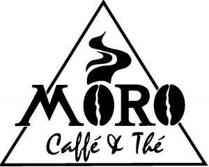 Logo der Dankstelle Moro Caffé & Thé