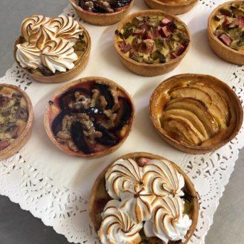 Bild der Dankstelle Pâtisserie La Flamm