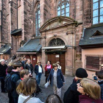 Bild der Dankstelle Initiative Heidelberg für Kunst, Kultur und Genuss e.V.