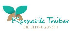 Logo der Dankstelle Kosmetik Treiber Die kleine Auszeit