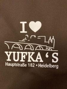 Logo der Dankstelle Yufkas Kebap