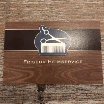 Bild der Dankstelle Birgit's Friseur-Heimservice