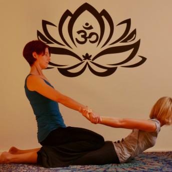 Bild der Dankstelle Yoga & Bewegung